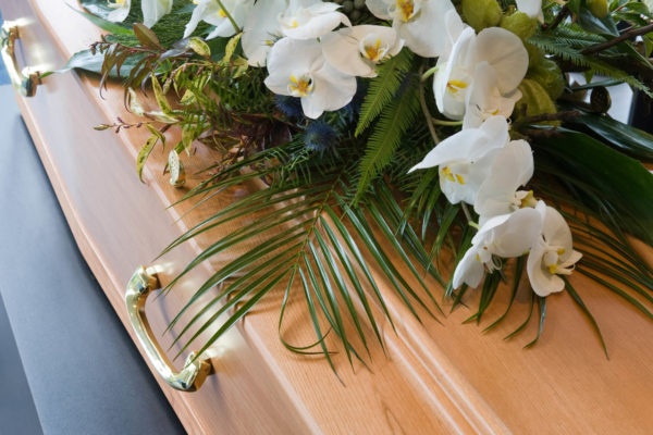 Burial Services Sydney