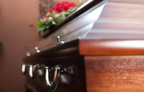 UF-Coffins